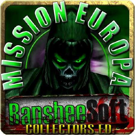 Mission Europa Collector's Ed. HD(3D,FPS,Action & RPG)v1.0 [iPhone/iPod Touch/+iPad]