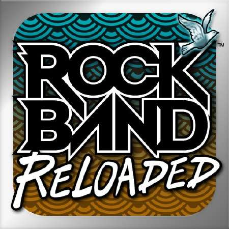 ROCK BAND Reloaded v1.0.0 [iPhone/iPod Touch]
