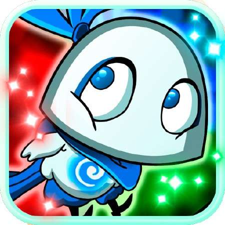 Wispin HD v1.1.2 [iPad/HD]