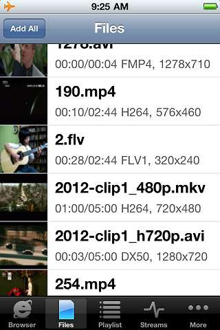 yxplayer2 [1.1.3] [iPhone/iPod Touch]