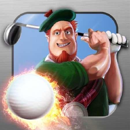 Golf Battle 3D v1.1.3 [iPhone/iPod Touch]