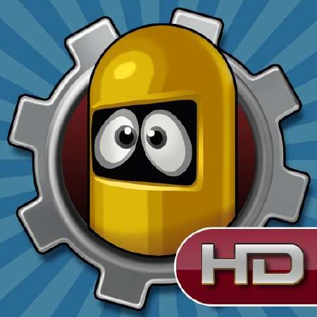 Robofix HD v1.3 [iPhone/iPod Touch]