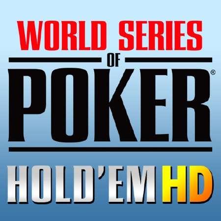 World Series of Poker Hold'em Legend for iPad v1.9.3 [iPad/HD]