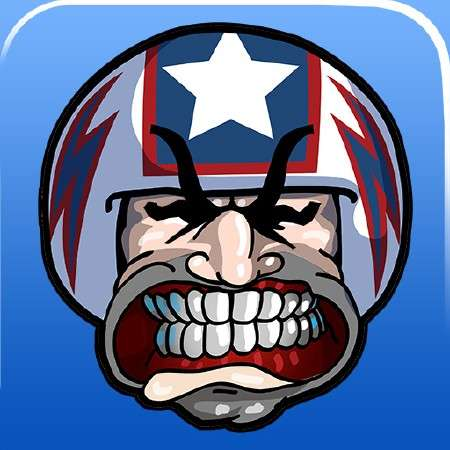 Circus Pain v1.0 [iPhone/iPod Touch]
