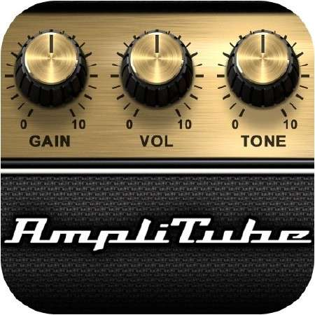 AmpliTube / Гитарный процессор для iPhone v2.1 [iPhone/iPod Touch/+iPad/HD]