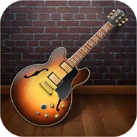 GarageBand v1.0 [iPad/HD]