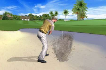 Real Golf 2011 [1.0.1] [iPhone/iPod Touch]
