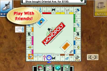 MONOPOLY [1.2.6] [iPhone/iPod Touch]