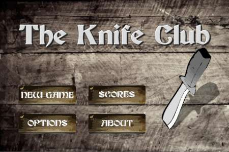 The Knife Club for iPhone [1.1] [iPhone/iPod Touch]