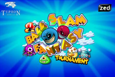 Ball Slam Fantasy Tournament [1.0.1] [iPhone/iPod Touch]