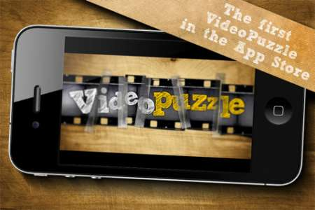 VideoPuzzle! [1.0] [iPhone/iPod Touch]