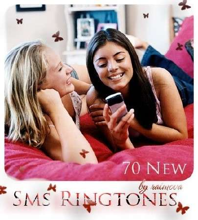 70 New Sms Ringtones