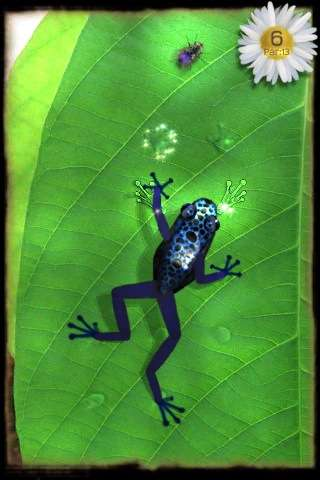 Ancient Frog [1.24] [iPhone/iPod Touch]