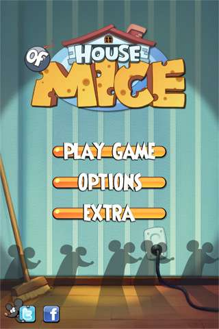 House of Mice [1.0.0] [iPhone/iPod Touch]