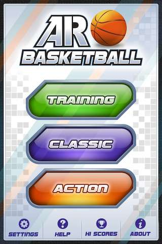 ARBasketball v1.1.6 [iPhone/iPod Touch]