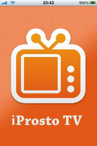 iProstoTV v1.1 [RUS] [iPhone/iPod Touch/iPad]