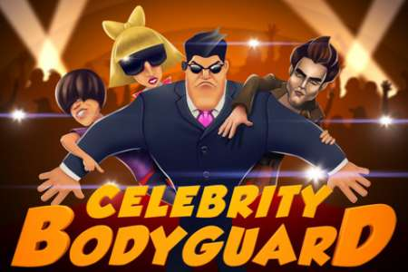 Celebrity Bodyguard [1.0] [iPhone/iPod Touch/iPad]