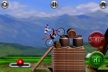 Bike-Mania v1.2 / iOS 3.0