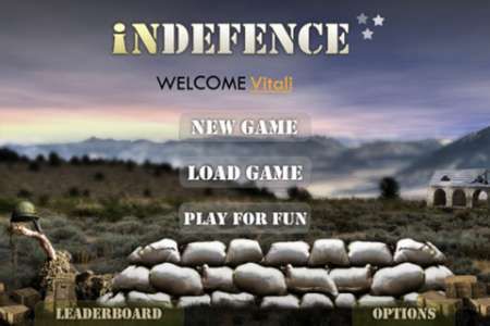 iNdefence [1.1] [iPhone/iPod Touch]