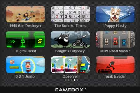 GAMEBOX 1 [4.0.4] [ipa/iPhone/iPod Touch]