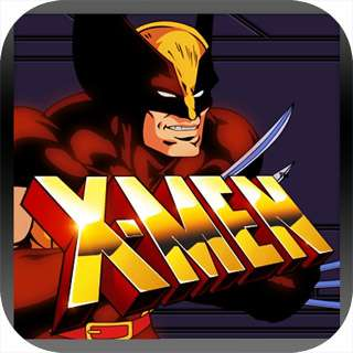 X-Men v1.0.1 [iPhone/iPod Touch/iPad]