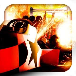 Dragster Mayhem [1.1] [ipa/iPhone/iPod Touch]
