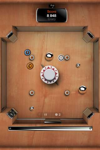 MultiPong [2.1.2] [iPhone/iPod Touch]