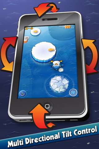 Air Penguin [1.2] [iPhone/iPod Touch]