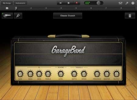 GarageBand [1.0.1] [iPhone/iPod Touch]