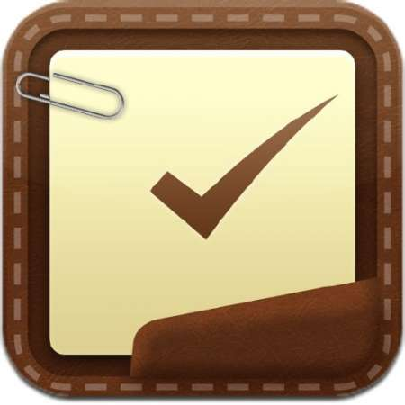 2Do: Tasks Done in Style [RUS] [2.5] [iPhone/iPod Touch]