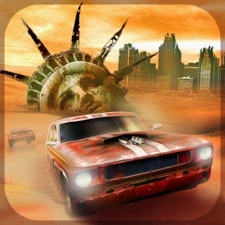 Race After 1977 [1.2.0] [Игры для iPhone]