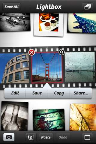 Camera+ v2.2.1 [ipa/iPhone/iPod Touch]