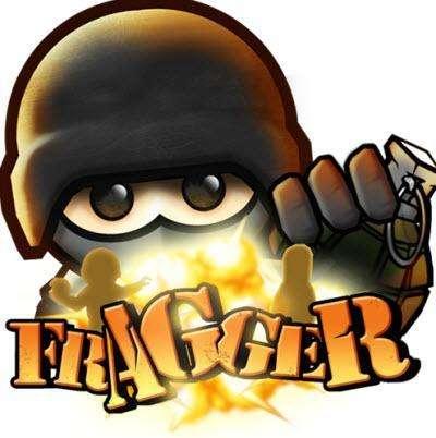 Fragger v.1.0.0 - Игра для Symbian^3