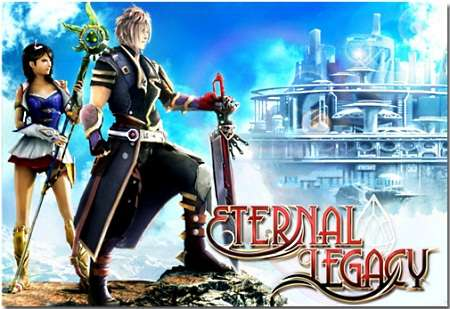 Eternal Legacy HD (2011/ENG/Symbian^3)