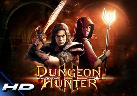Dungeon Hunter 2 HD (2011/ENG/Symbian^3)