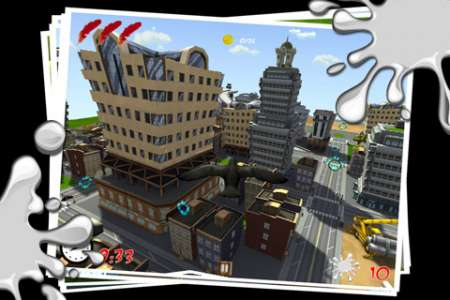Ruffled: Feathers Rising v1.00.00 [ipa/iPhone/iPod Touch]