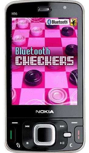 Checkers and Corners / Шашки и Уголки [Bluetooth+Русская версия]
