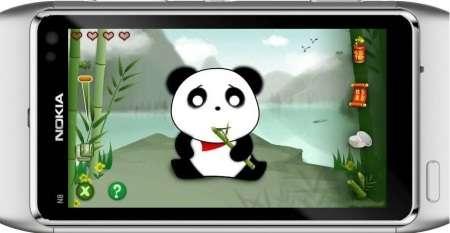 Panda Baby (Symbian ^3)
