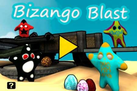 Bizango Blast v1.0 [ipa/iPhone/iPod Touch/iPad]