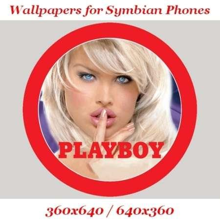 Сборник обоев с девушками Playboy