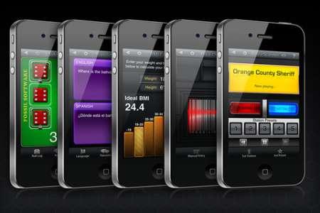 AppZilla 2 - 100 в 1! v1.25 [RUS] [ipa/iPhone/iPod Touch]