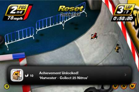 Touch Racing v1.4 [ipa/iPhone/iPod Touch]