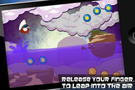 Mighty Fin v2.0.3 [ipa/iPhone/iPod Touch/iPad]