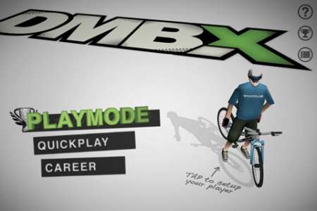 DMBX – Mountain Biking v1.0.1 [Игры для iPhone/iPad]