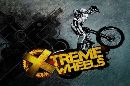 Xtreme Wheels v1.1 [ipa/iPhone/iPod Touch]