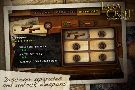 Lara Croft and the Guardian of Light v1.2.ipa