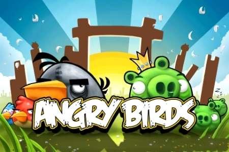 Angry Birds v.1.6.3 (2011/ENG/Symbian^3)