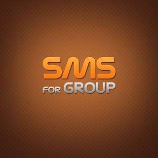 SMS for Group v1.0 [.ipa/iPhone/iPod Touch]