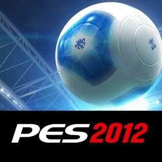 PES 2012 - Pro Evolution Soccer v1.0.0 [Полная Версия] [Игры для iPhone/iPad]