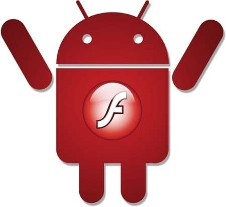 Adobe Flash Player v.11.0.1.152 (2011/Android/Eng)